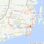 Ocean State tour de Cure bicycle ride