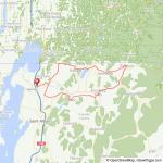 Swanton VT bicycle ride