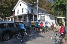Mill River Store,