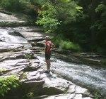 Umpachenee Falls