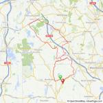 Burrillville RI bicycle ride