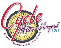 bicycle ride on Martha's Vineyard