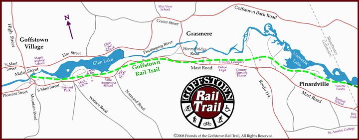 Goffstown Rail Trail