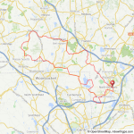 North Attleboro - Mendon ride