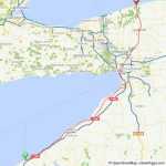 NY Bicycle Route 517