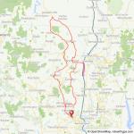 Pioneer Valley bicycle ride