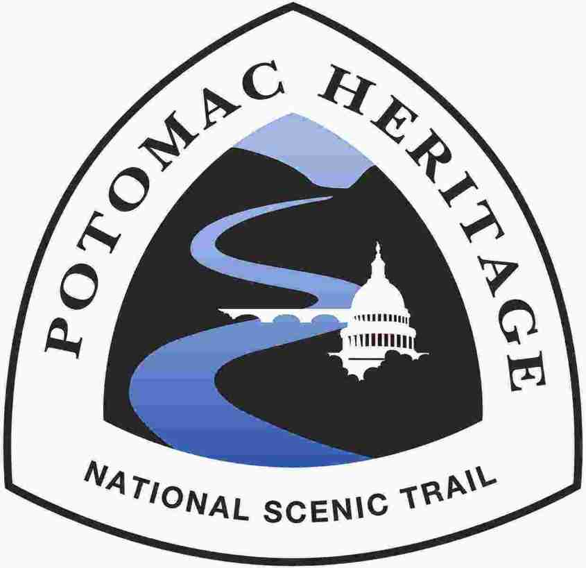 Potomac Heritage National Scenic Trail bicycle ride