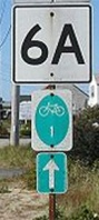 Massachusetts State Bicycle Route 1,