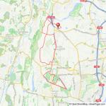 Bloomfield Duncaster hilly bike ride