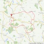 Peterborough Bicycle Ride
