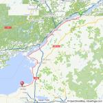 Great Lakes Seaway Trail
