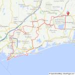 South Kingston bicycle ride