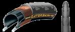 Continental Gatorskin flat-resistant tires