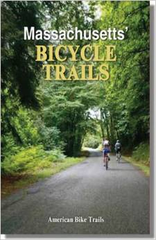 New England cycling books