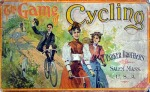 Parker Brothers Cycling game