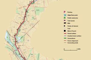 Capitol Crescent Trail
