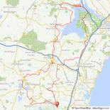 Amesbury - Great Bay ride