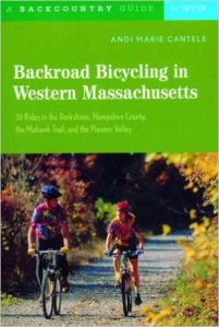 Backroad cycling in Western Massachusetts and the Berkshires