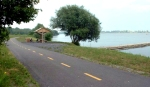 Beauharnois bicycle path