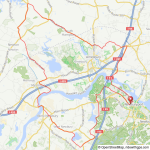Newburyport-Amesbury bicycle ride