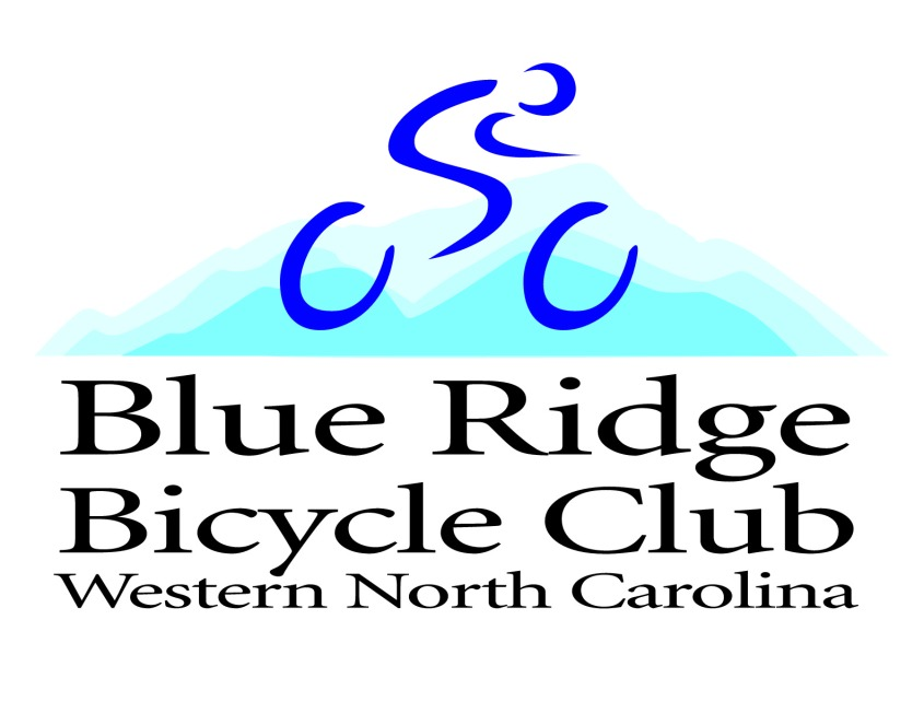 Blue Ridge Bicycle Club bicycle rides