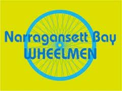 Narragansett Bay Wheelmen NBW bicycle rides