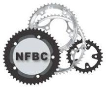 NFBC bicycle rides