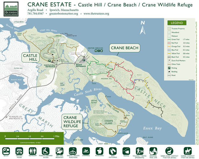 Crane-Estate-Trail-Map