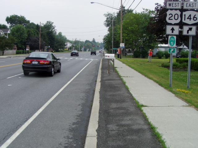 NY Bicycle Route 5