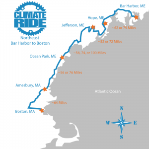 Midshore Regional E Cycle Events 2020.Bicycle Rides In Maine Cycling In New England