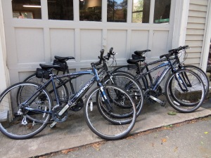 Diamondback insight (3 bicycles)