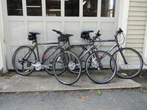Vilano Performance (3 bikes)