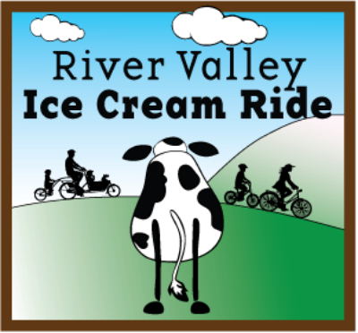 River Valley Ice Cream Ride