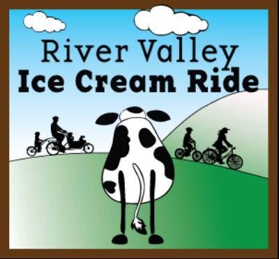 River Valley Ice Cream Ride