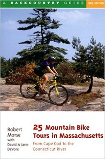 25 Mountain Bike Tours in New England