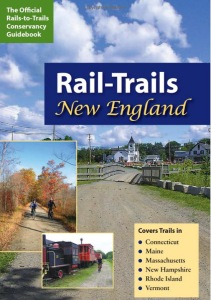 Rail trails in New England
