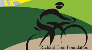 Richard Tom Foundation bike ride