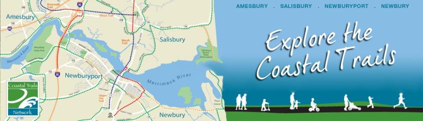 Coastal Trails Newburyport MA