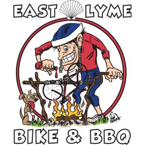 East Lyme bike and bbq