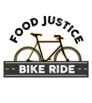 Food for Justice bike ride