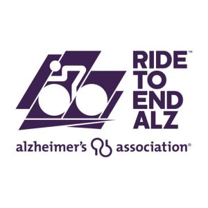 Ride to End Alzheimer's