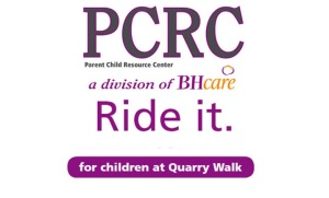 PCRC Ride for Children at Quarry Walk
