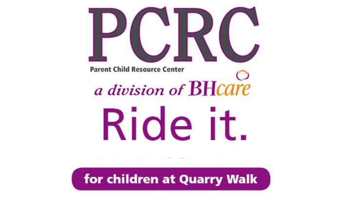 PCRC Ride for Children at Quarry Walk