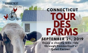 Tour des Farms Woodstock CT