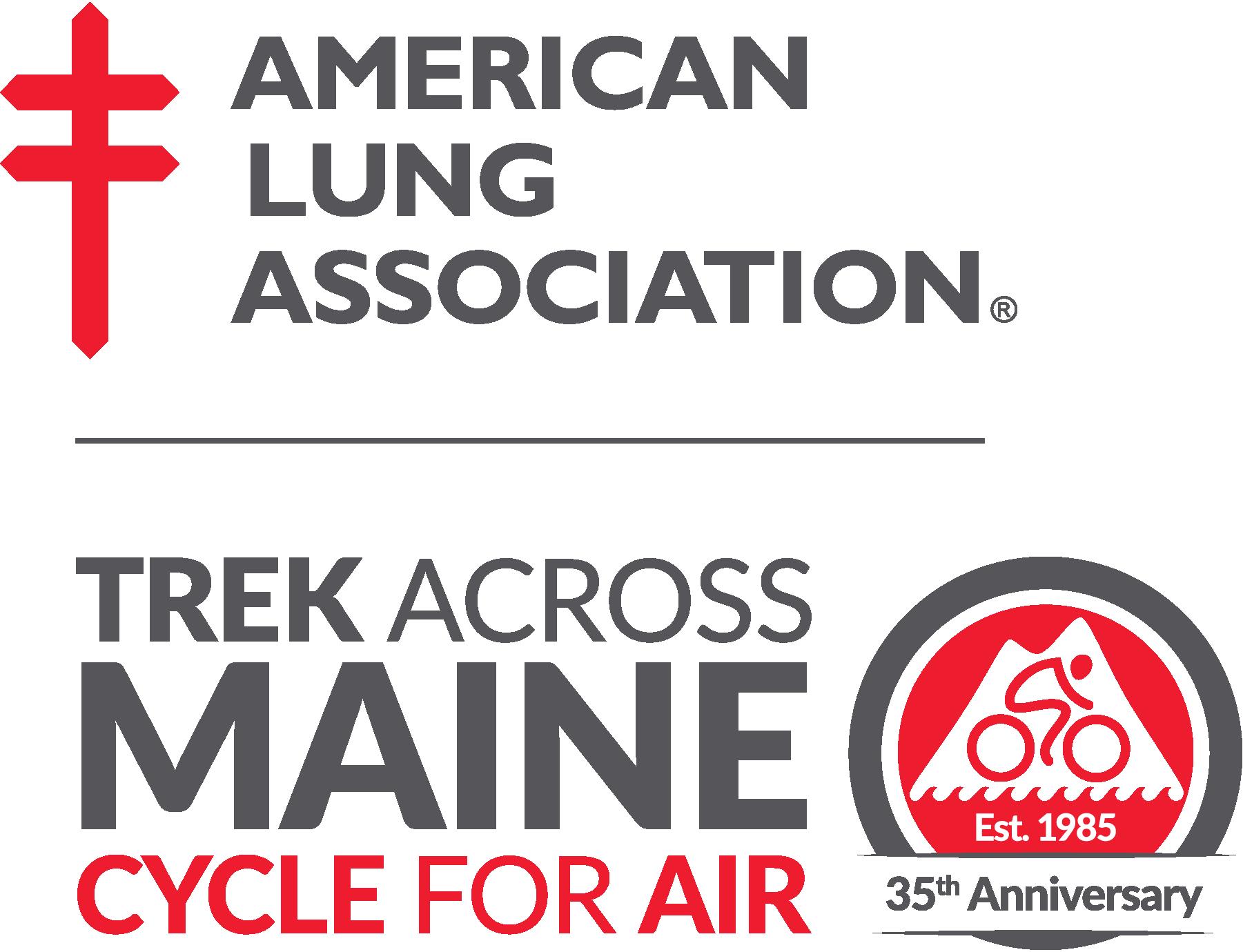 2020 Trek Across Maine
