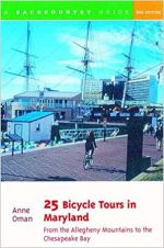 25 Bicycle tours in Maryland