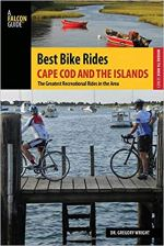 Bicycle rides on Cape Cod and the Islands