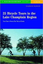 Bicycle tours of Lake Champlain