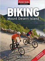 Cycling Mount Desert Island