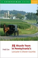 Pennsylvania bicycle tours